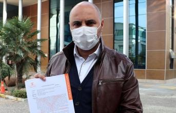 Tutuklanan CHP'li belediye başkanı hakkında suç duyurusu