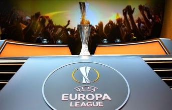 UEFA'da sıcak gece!