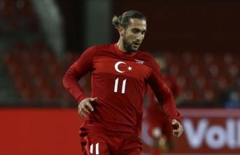 UEFA'da Yusuf Yazıcı'ya büyük onur