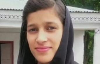 Vahşet! Müslüman kadını yakarak öldürdüler