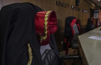 13 hakim ve savcıyı meslekten ihraç kararı Resmi Gazete'de