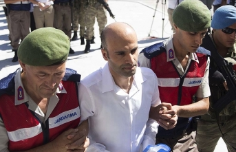 15 Temmuz'da bombalanacak noktaları belirleyen FETÖ üyesine ceza yağdı