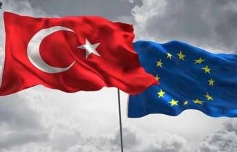 AB, Türkiye'ye sert müeyyide uygulayamaz