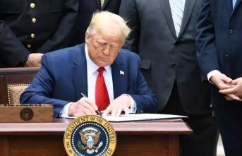 ABD'den gerginliğe neden olacak AB kararı