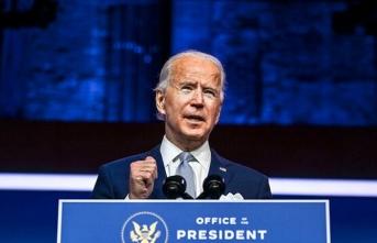 ABD'li yetkililerden Biden'a 'Türkiye'yi karşına alma' mesajı