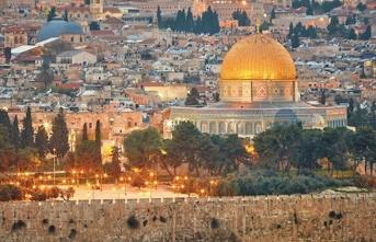 BAE, Türkiye'nin Kudüs ile irtibatını kesmek istiyor