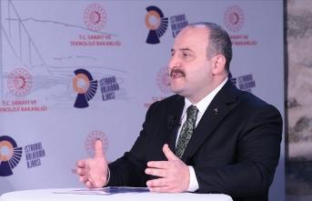 Bakan Varank açıkladı: Dev akıllı telefon üreticileri Türkiye'ye geliyor