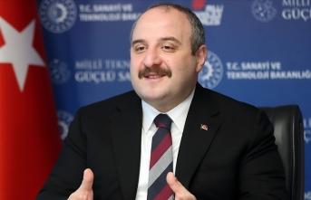 Bakan Varank duyurdu: Her projeye hibe desteği