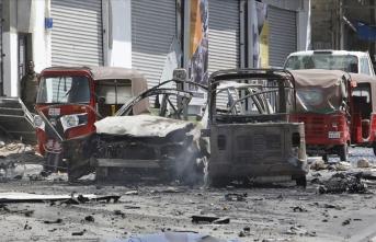 Bombalı saldırıda ölenlerin sayısı 21'e yükseldi