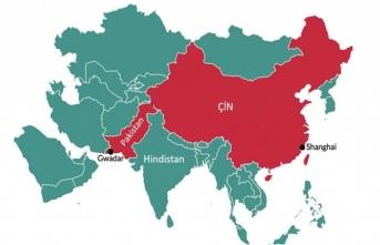 Çin'den Suudi Arabistan'a  borcu olan Pakistan'a destek