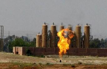 DEAŞ, petrol kuyularına bombayla saldırdı