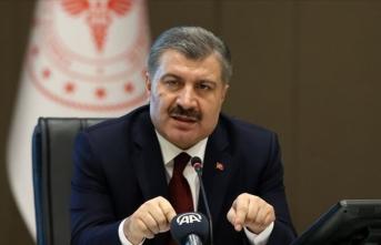 'Dünyanın en iyi hekimleri Türk hekimleridir'