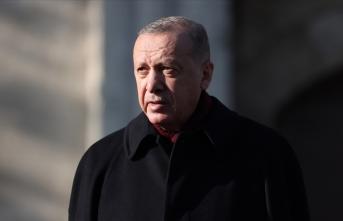 Erdoğan, AB'nin Türkiye kararı ile ilgili açıklama yaptı