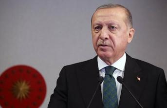 Erdoğan'dan AİHM'in Demirtaş kararına tepki: Bizi bağlamaz