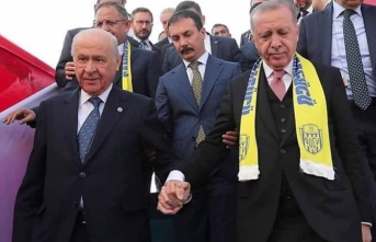 'Erdoğan yeniden kazanacak, hesabını ona göre yap'
