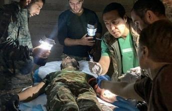 Ermeni cerrah Karabağ'da yaşadıklarını anlattı: Bambaşka bir savaştı