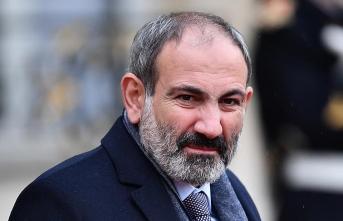 Ermenistan karıştı! Paşinyan'a 'ceset' dediler