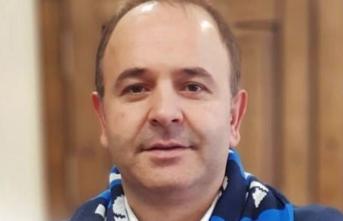 Erzurumspor'da yeni başkan belli oldu