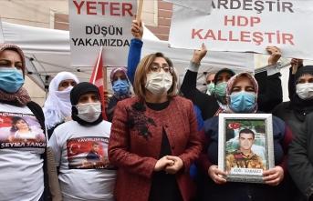 Fatma Şahin: Tarih Diyarbakır annelerini yazacaktır