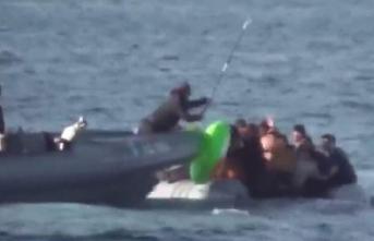 Göçmen dramı: Sahilde cesetlerine ulaşıldı