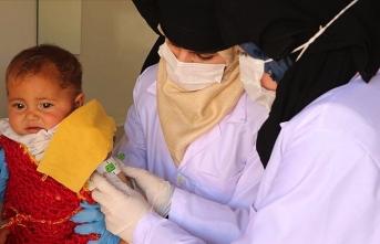 İHH'dan idlib kamplarına sağlıkta büyük destek