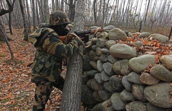 İki ülke arasında sınır hattında çatışma: 2 ölü