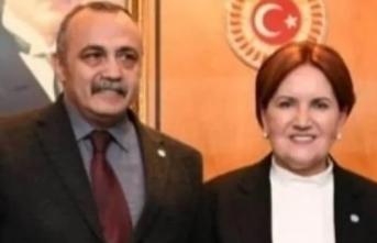İYİ Partili başkan koronavirüsten hayatını kaybetti