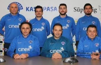 Kasımpaşa'da Kovid-19 şoku: Testi pozitif çıktı