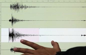 Latin Amerika ülkesi 6,1'lik depremle sarsıldı