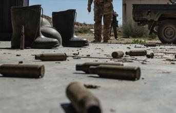 Libya'da 48 esir değişimi gerçekleştirildi