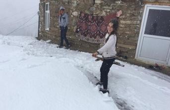 Meteoroloji tarih verdi: Yoğun kar yağışı geliyor
