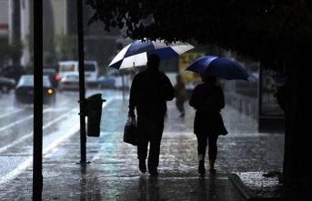 Meteorolojiden uyarı: Bu bölgelerde oturanlar dikkat