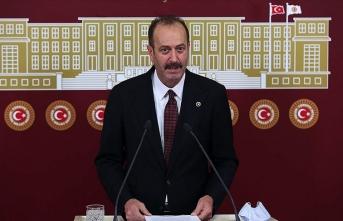 MHP'li Osmanağaoğlu'ndan CHP'li Soyer'e sert sözler
