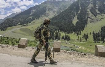 Orduya 'yoğun savaş' talimatı: Cephane stoklayın