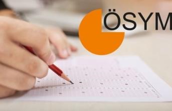 ÖSYM, 2020 Ortaöğretim KPSS sonuçlarını açıkladı