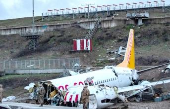 Pegasus kazasında bilirkişi raporu tamamlandı