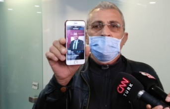 Pınar Gültekin'in babası davadan vazgeç diyen CHP'li vekilin ismini açıkladı