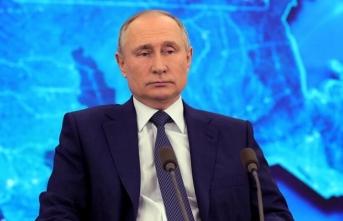 Putin'den kan donduran sözler: İstesem çoktan ölmüştü