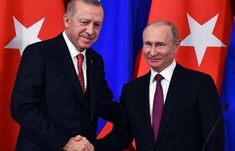 Putin Erdoğan'a teklif etmişti: Ortak üretim için anlaşma imzalandı