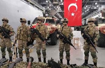 Rus medyası: Türkiye, 'Bir millet beş devlet' planını devreye soktu