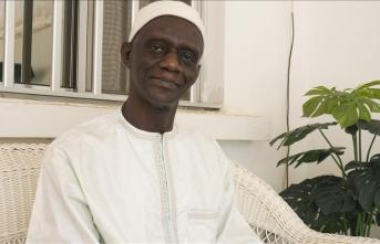 Senegal'den Erdoğan'a övgü: İslam'ı bu kadar savunan lider yok