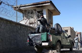 Taliban militanlarından saldırı: 10 ölü