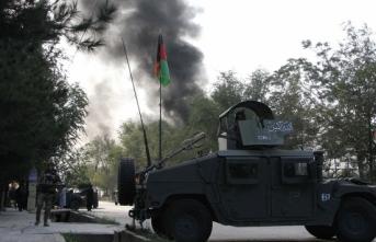 Taliban militanlarından saldırı: 3 ölü