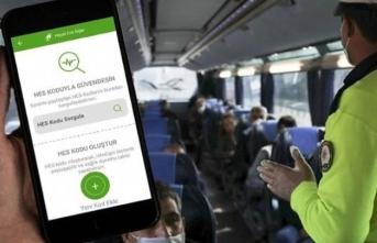 Toplu taşımada HES kodunun zorunlu olacağı tarih açıklandı