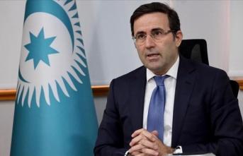 Türk Konseyinden Türkiye'ye destek mesajı