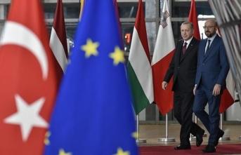 'Türkiye AB'ye üye olsun mu' anketinde şaşırtan sonuç