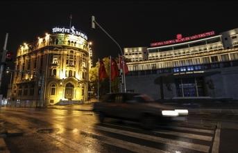 Türkiye genelinde sokağa çıkma yasağı sona erdi