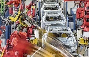 Türkiye'nin otomotiv sektörü olan Bursa'dan büyük ihracat