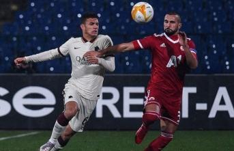 UEFA Avrupa Ligi'nde 6 grupta son 32 turuna yükselen takımlar belli oldu