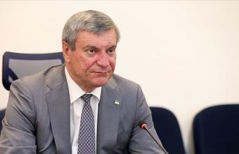 Ukrayna roket fırlatma aracı üretiminde Türkiye'den ortaklık istiyor